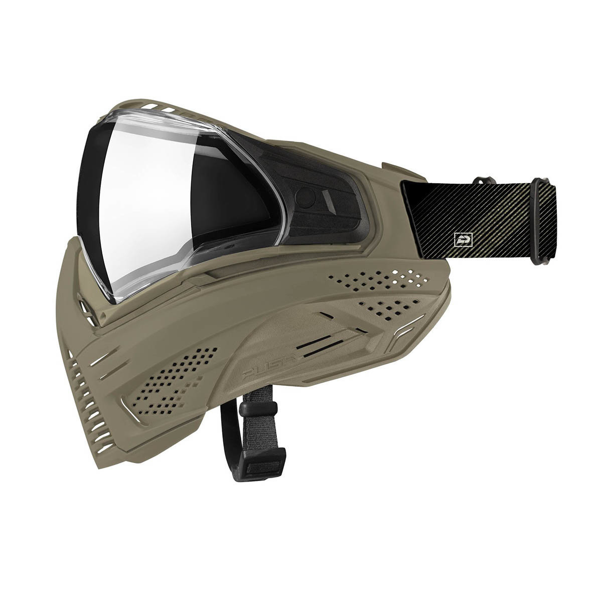 View larger image of Push Base Paintball Goggles