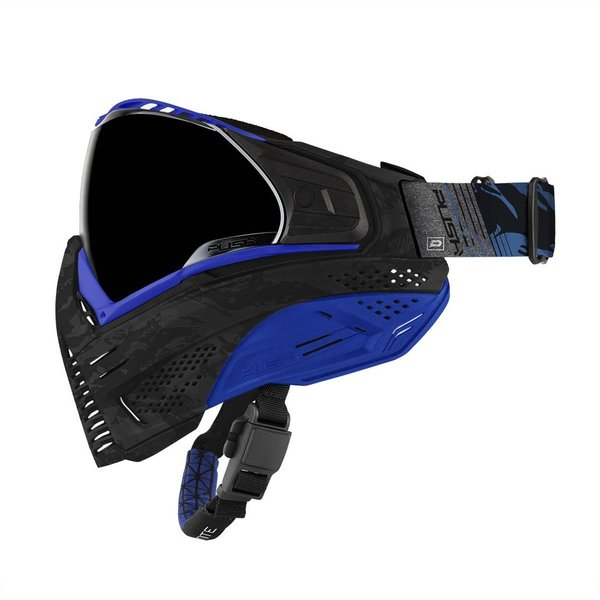 View larger image of Push Camo Paintball Goggles