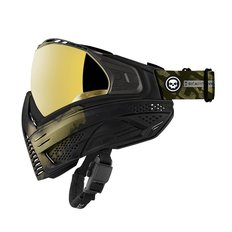 Push Skull Paintball Goggles