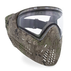 Virtue VIO Ascend Highlander Camo Paintball Goggles