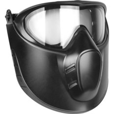 Valken VSM Thermal Airsoft Goggles - Black