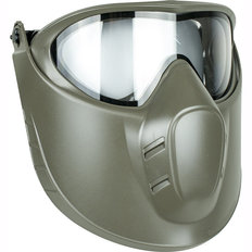 Valken VSM Thermal Airsoft Goggles - Olive