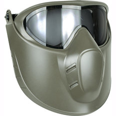 Valken VSM Thermal Airsoft Goggle - Olive