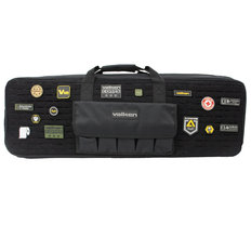 "Valken 38"" Zulu Patch Wall Tactical Gun Bag"