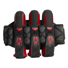 HK Army Magtek Paintball Harness - 3+2+4