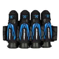 HK Army Zero-G 2.0 Paintball Harness - 4+3 pods