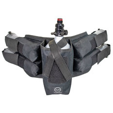 Valken 4+1 Paintball Harness