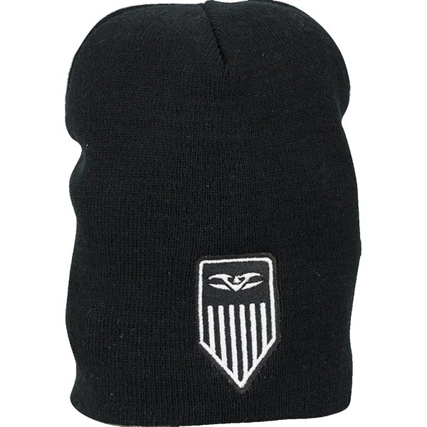 View larger image of Valken V17 Badge Beanie Hat