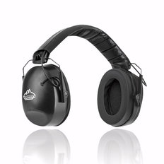 Valken Ear Shieldz Full Cover Electronic Earmuffs