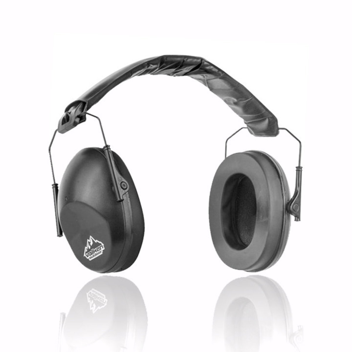 View larger image of Valken Ear Shieldz Low Profile Full Cover Earmuffs