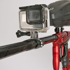 HK Army Barrel Camera Mount
