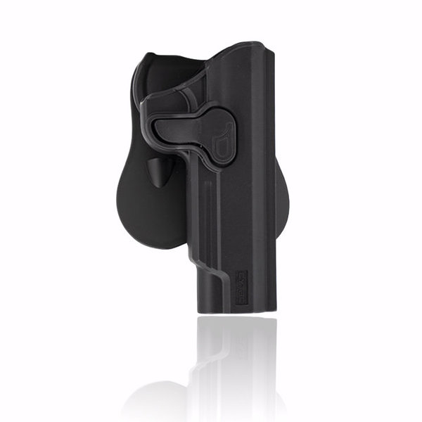 "View larger image of Cytac OWB Holster - Fits Colt 1911 5"", Girsan 1911 MC, Variants 1911"