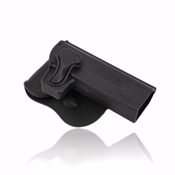 View larger image of Cytac OWB Holster - Fits HiCapa 5.1 Airsoft Pistol