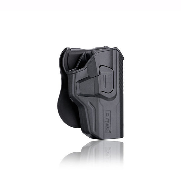 View larger image of Cytac R-Defender Gen3 OWB Holster - Fits Walther PPQ M2 / M3