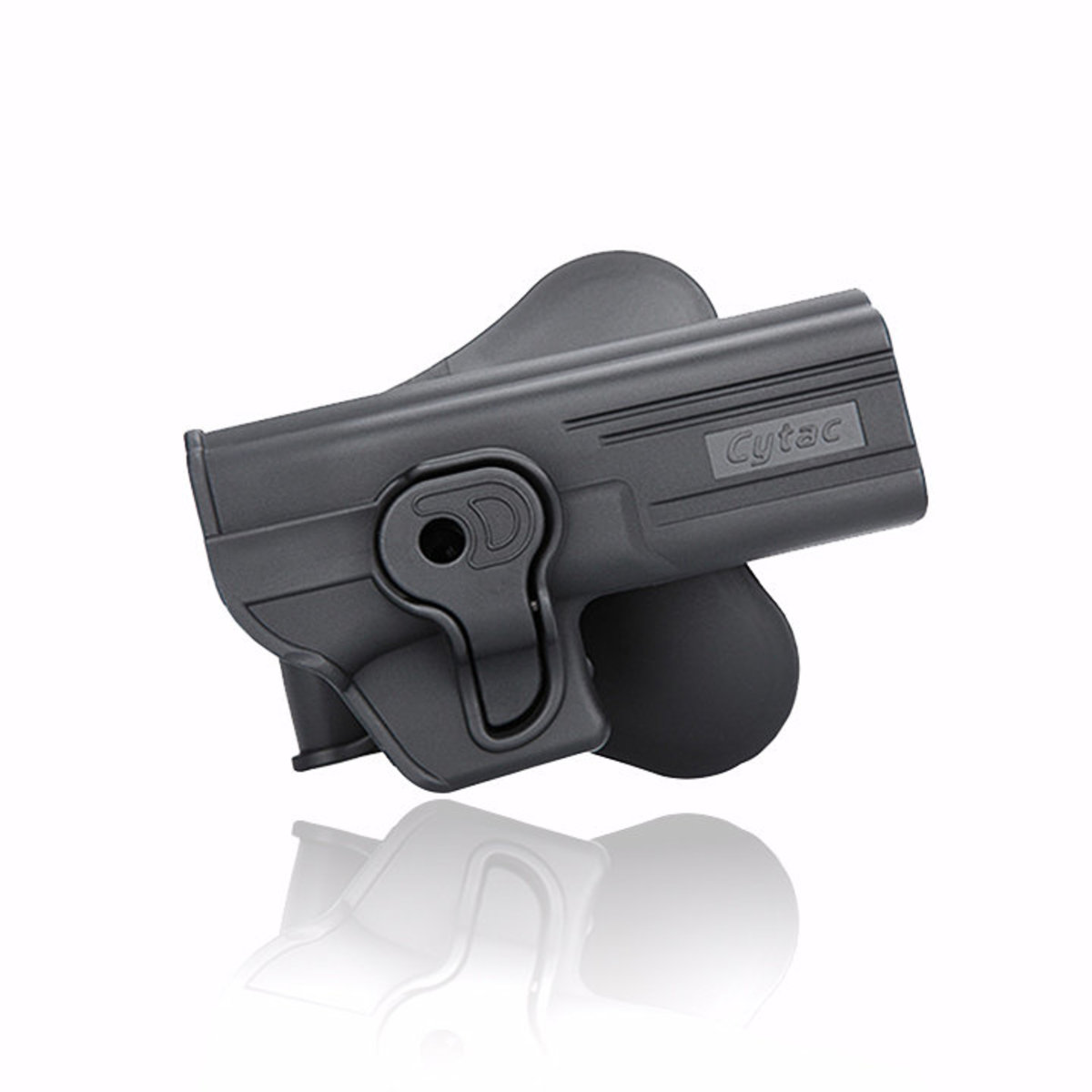 View larger image of Cytac OWB Holster - Fits GLOCK 17, 22, 31 (Fits Gen 1, 2, 3, 4)