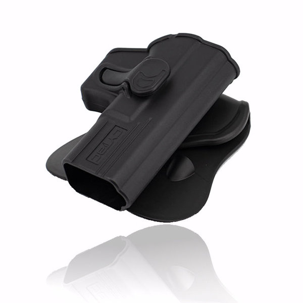 View larger image of Cytac OWB Holster - Fits GLOCK 19, 23, 32 (Gen 1,2,3,4)