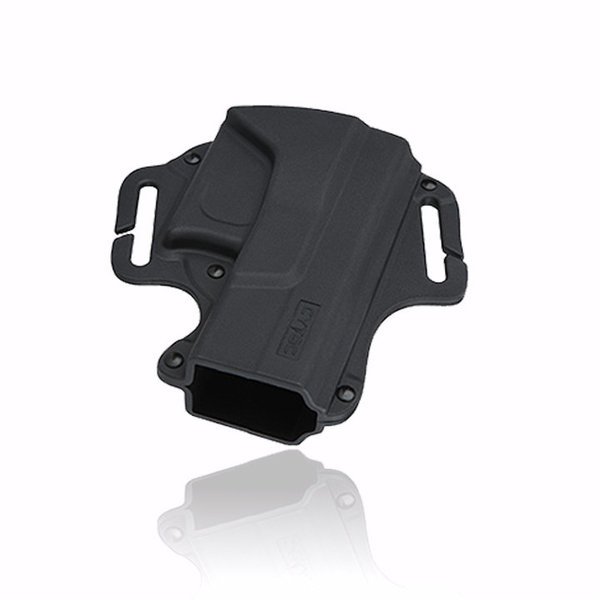 View larger image of Cytac OWB Ambidextrous Holster - Fits Glock 19, 23, 32 (Gen 1, 2, 3, 4)