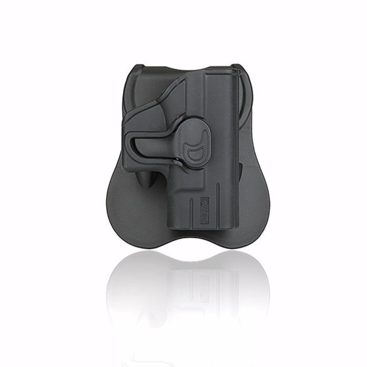 View larger image of Cytac OWB Holster - Fits GLOCK 42 (Gen 1, 2, 3, 4)
