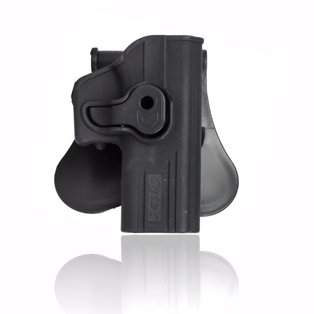 View larger image of Cytac OWB Holster - Fits GLOCK Airsoft Pistols