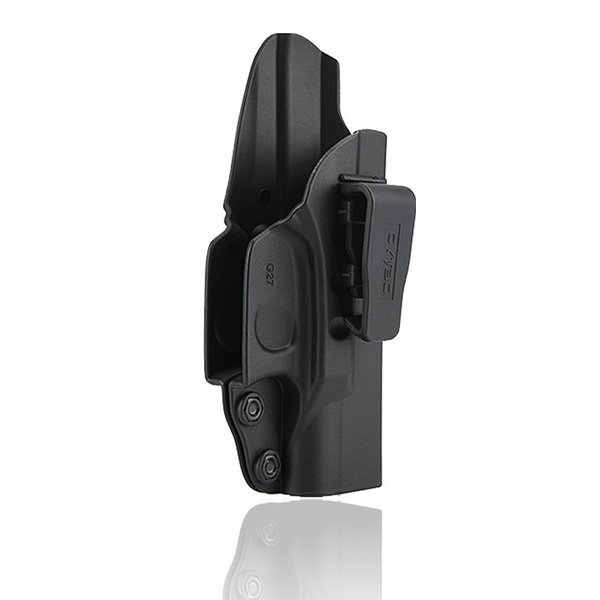 View larger image of Cytac IWB Holster - Fits GLOCK 26, 27 & 33 (Gen 1, 2, 3, 4)