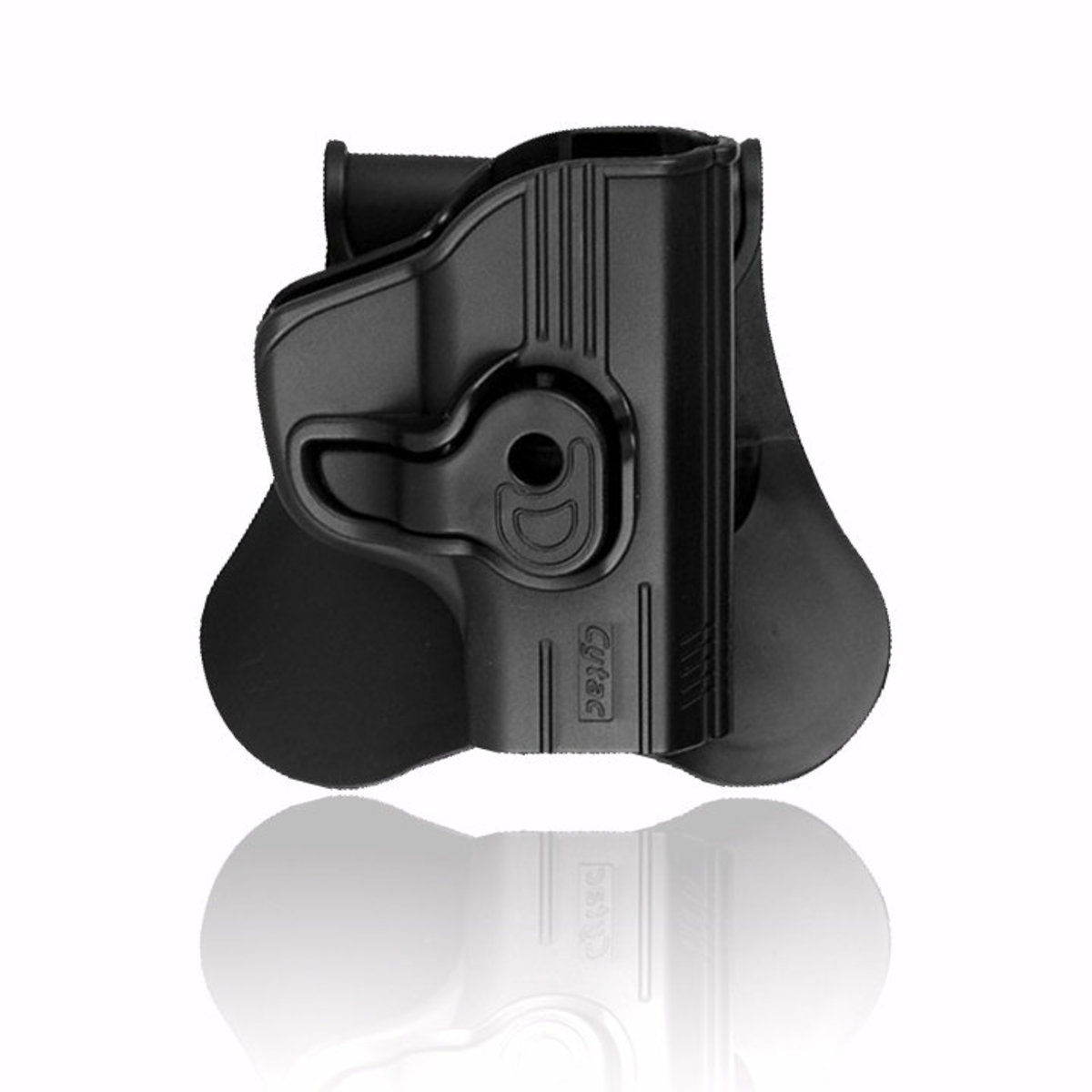 View larger image of Cytac OWB Holster - Fits Ruger LC-380, LC-9