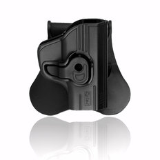 Cytac OWB Holster - Fits Ruger LC-380, LC-9