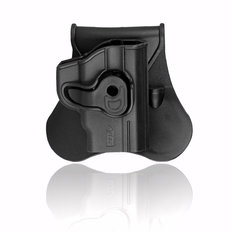 Cytac OWB Holster - Fits S&W Bodyguard 380 with Integrated Crimson Trace Laser