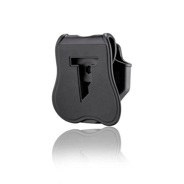 View larger image of Cytac OWB Holster - Fits S&W Bodyguard 380 with Integrated Crimson Trace Laser