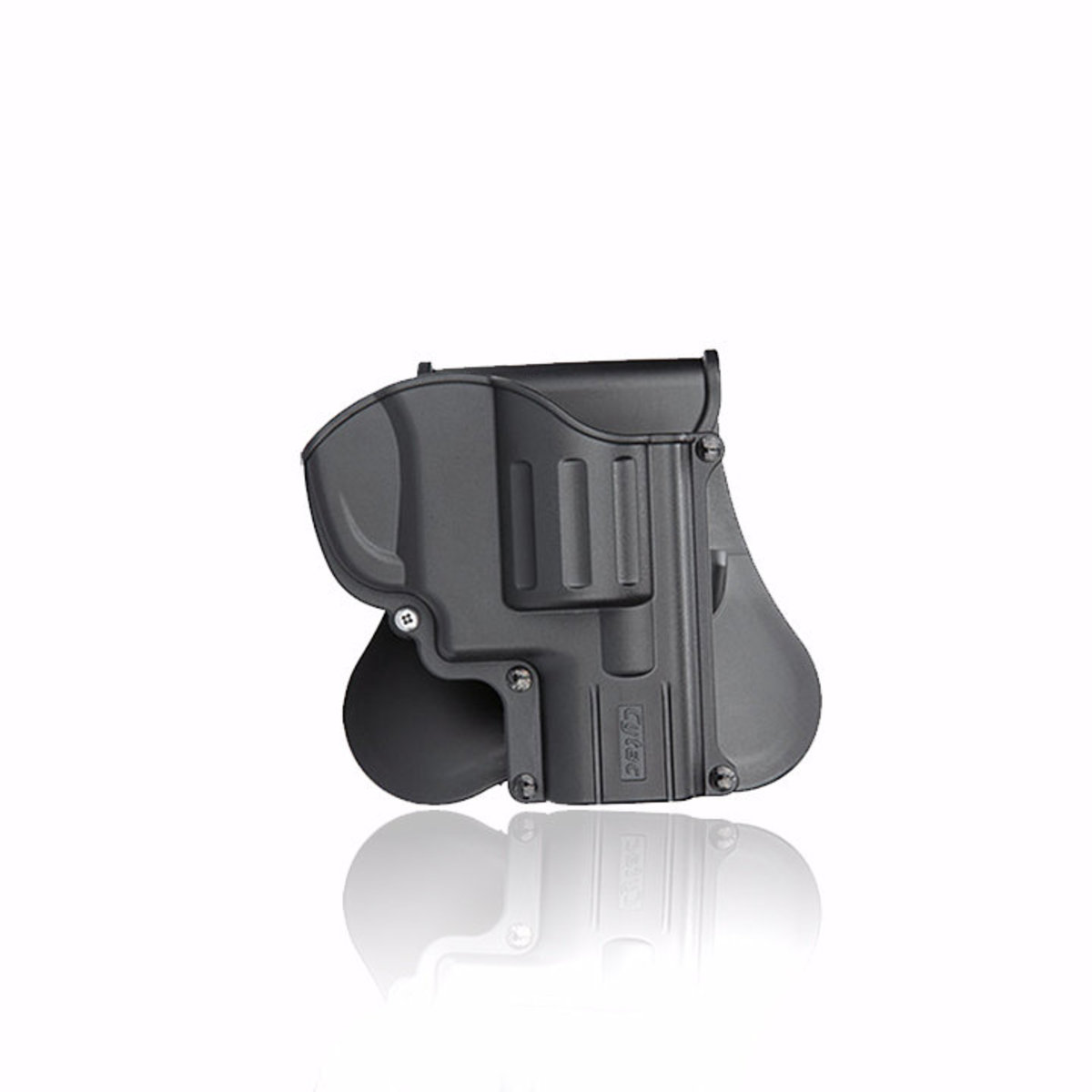 View larger image of Cytac OWB Holster - Fits Taurus 85 Revolver / S&W J Frame / S&W M60