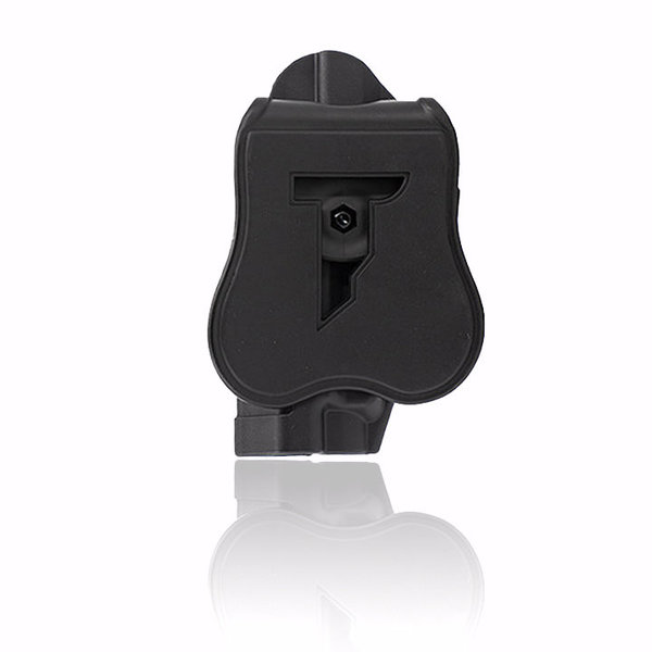 View larger image of Cytac OWB Holster - Fits Sig Sauer P238