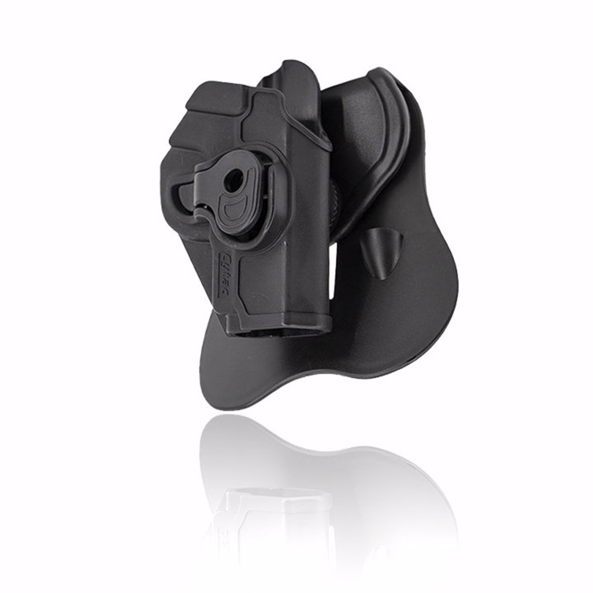 View larger image of Cytac OWB Holster - Fits Sig Sauer P220, P225, P226, P228, P229, Norinco NP22