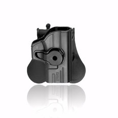 Cytac OWB Holster - Fits Springfield XDS