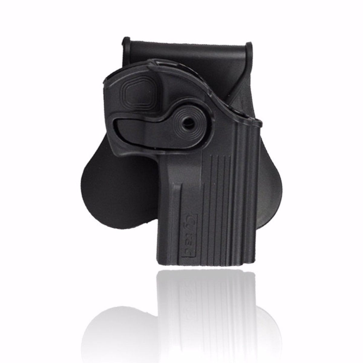 View larger image of Cytac OWB Holster - Fits Taurus 24/7 & Taurus 24/7-OSS Pistol