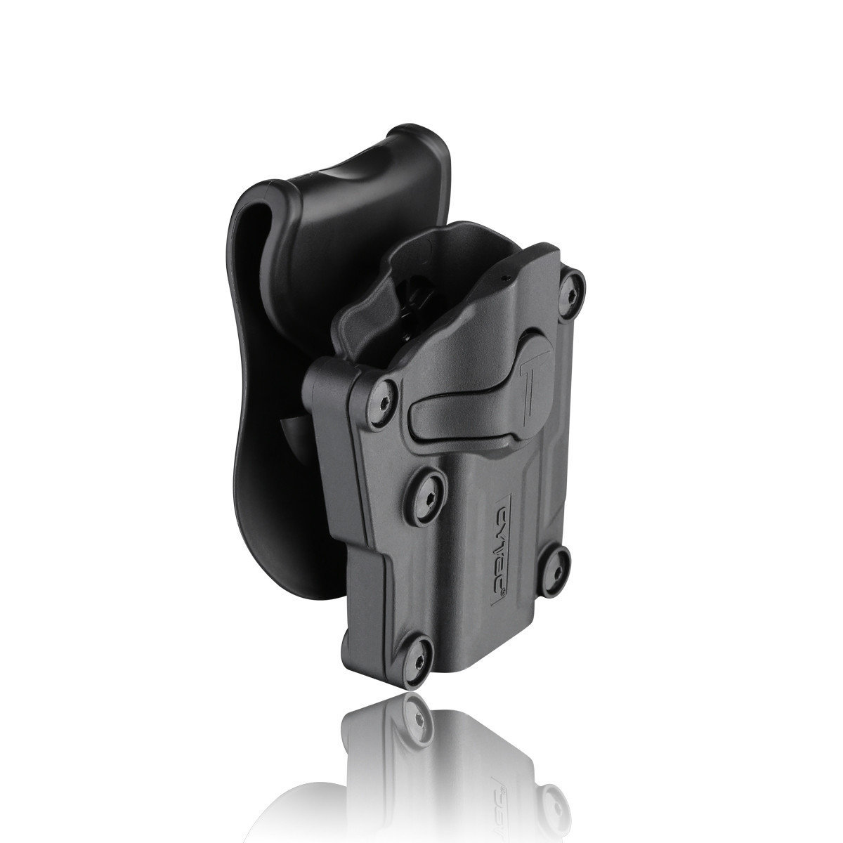 View larger image of Cytac Universal OWB Holster - RH