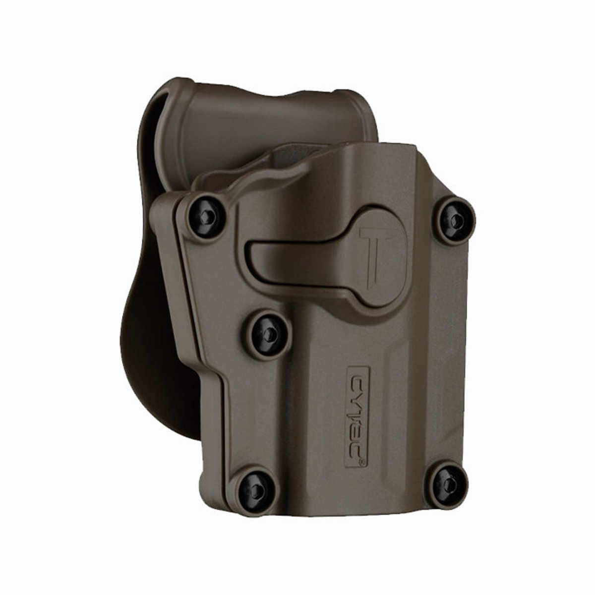 View larger image of Cytac Universal OWB FDE Holster - RH