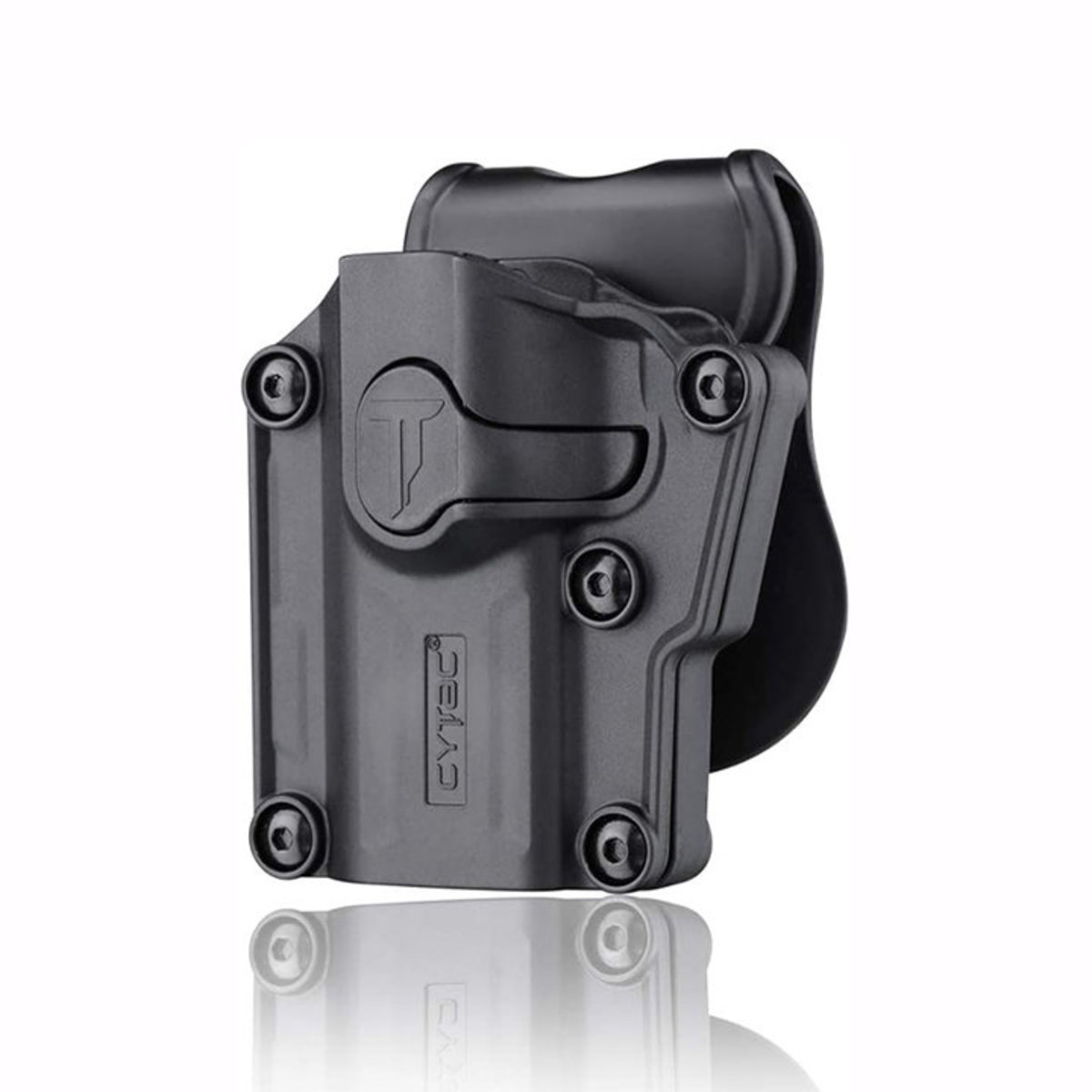 View larger image of Cytac Universal OWB Holster - LH