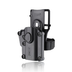 Cytac Low Ride Universal Holster Rig