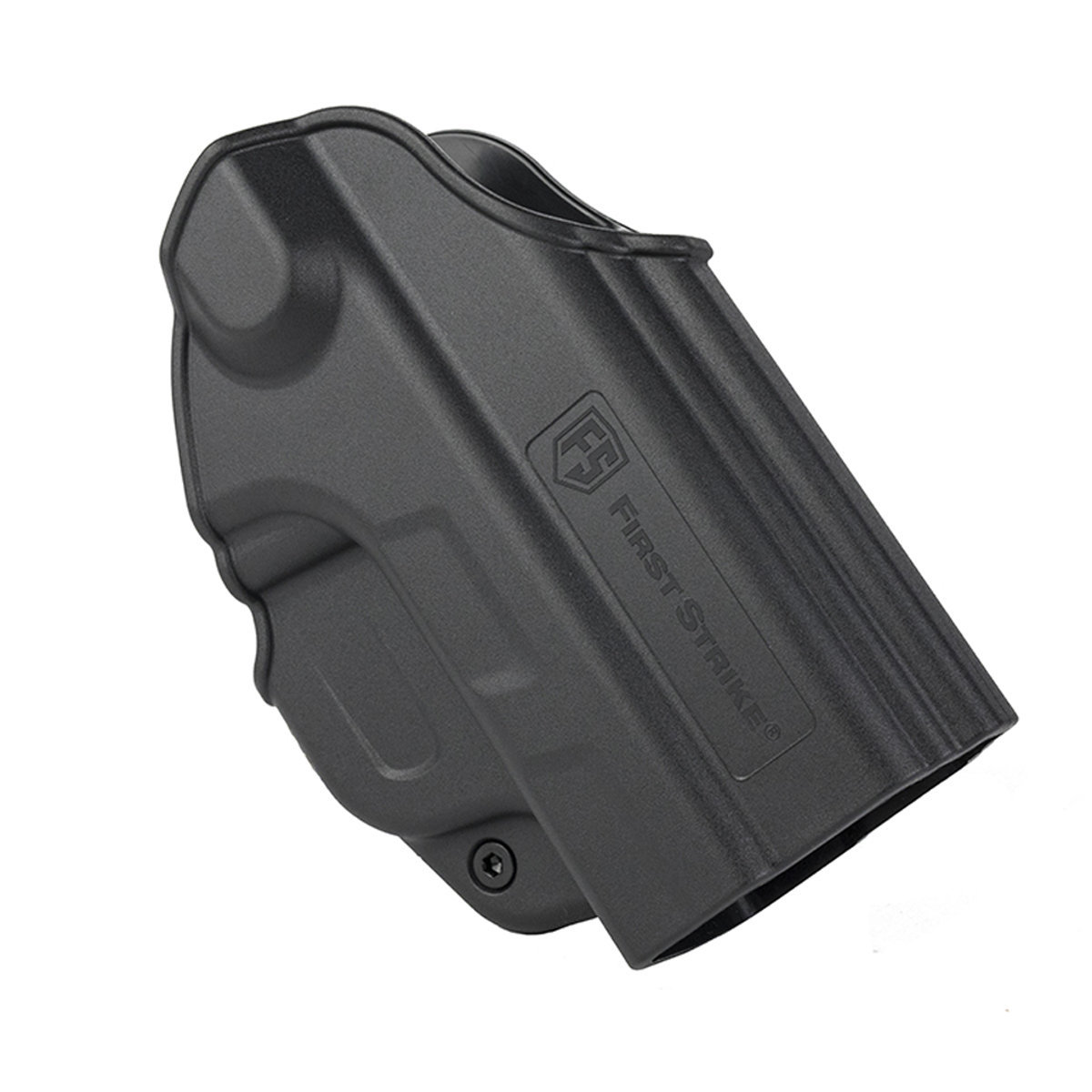 View larger image of First Strike Compact Molded Paintball Holster