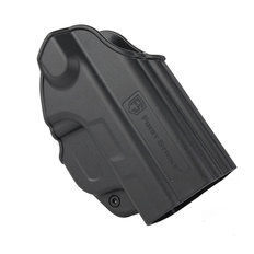 First Strike Compact Molded Paintball Holster