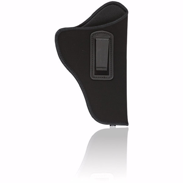 """View larger image of Cytac Universal IWB Holster - Fits Medium to Intermediate 4"""" Barrel Double Action Revolvers"""