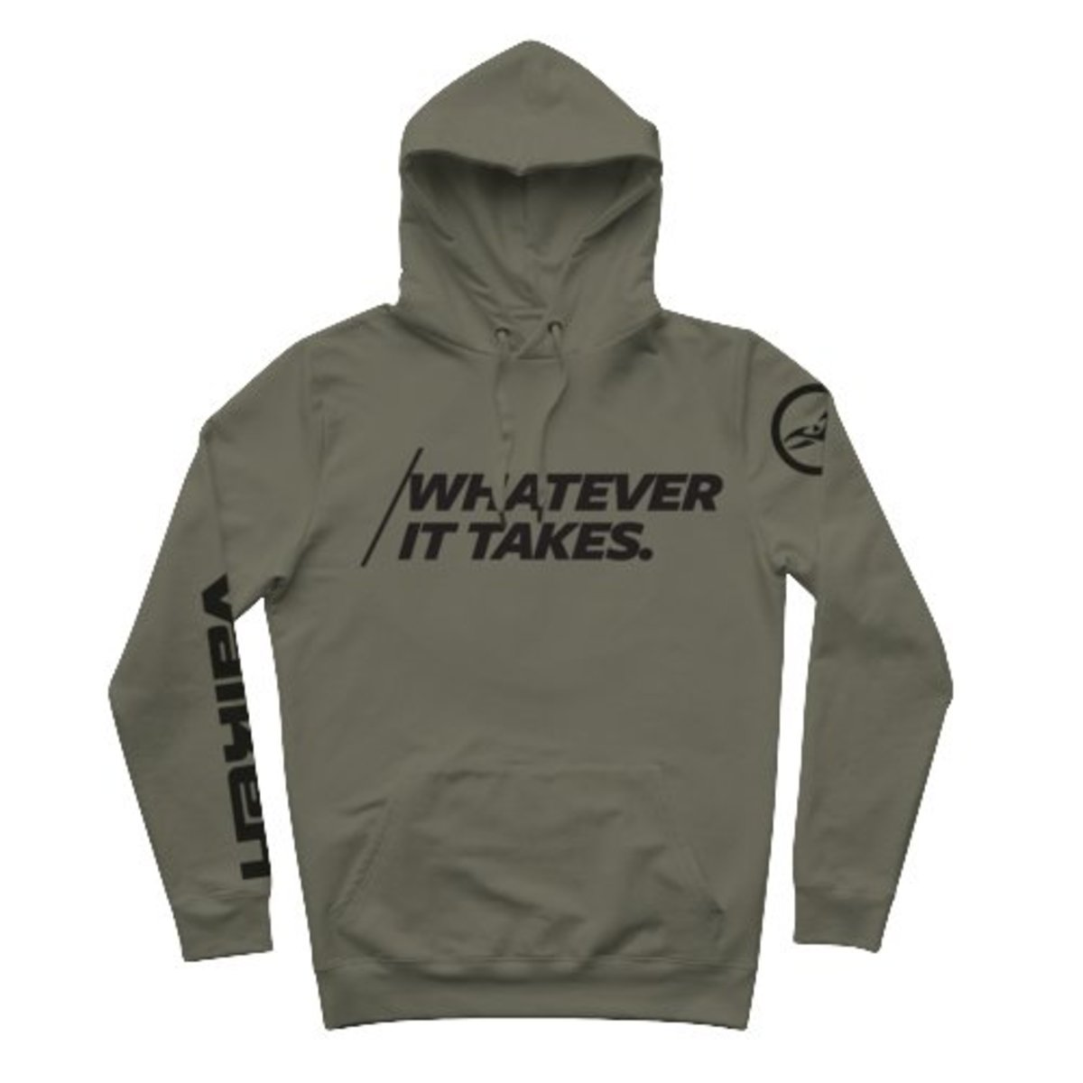 View larger image of Valken Whatever It Takes Hoodie