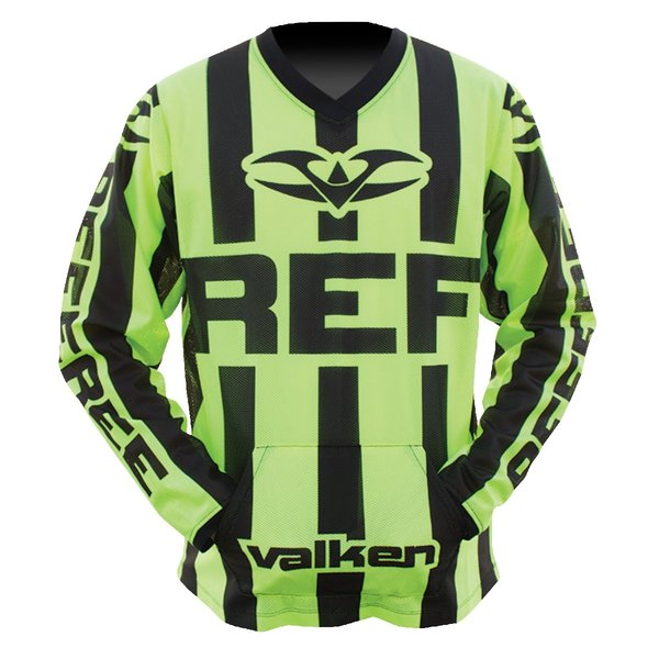 View larger image of Valken Referee Long-Sleeved Jersey
