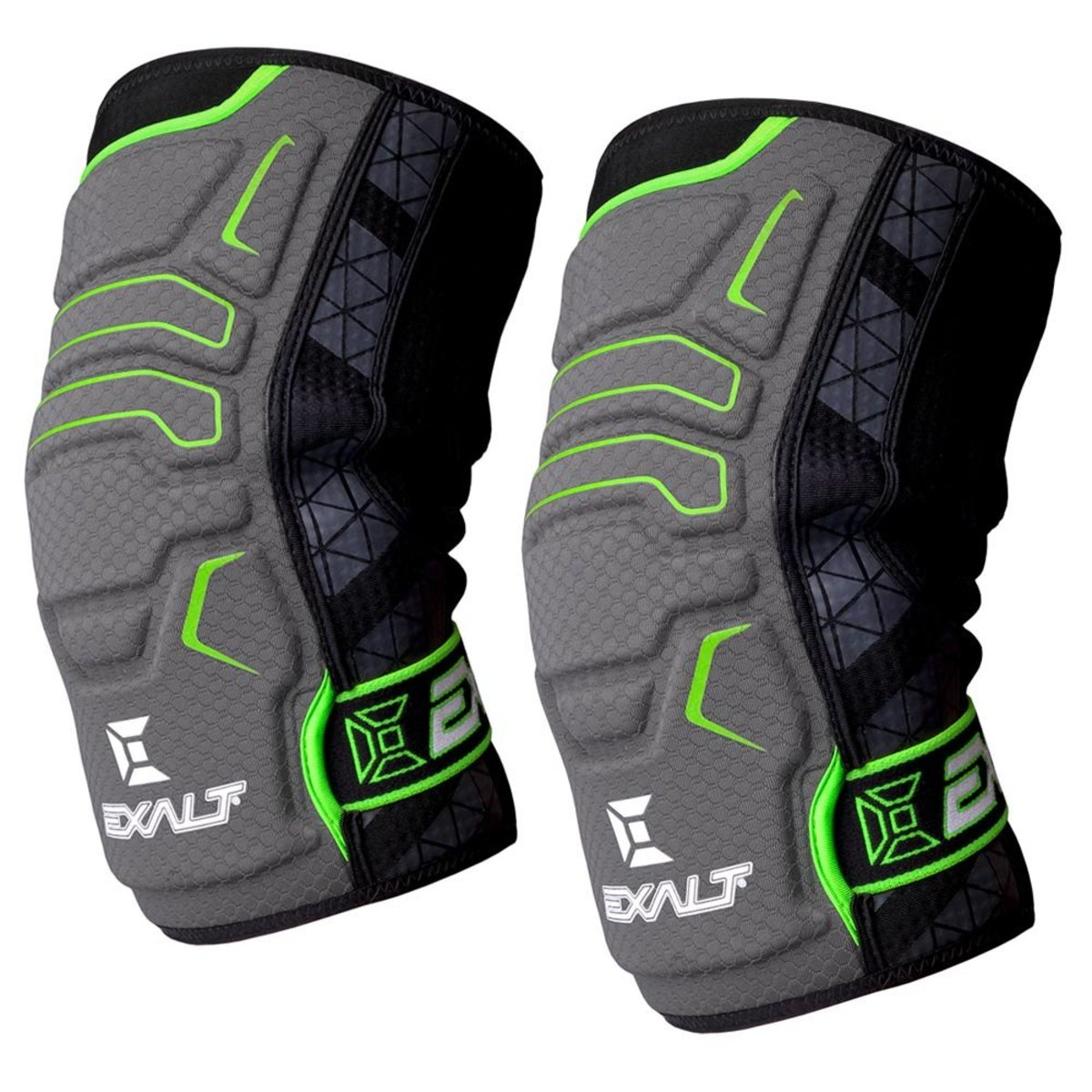 View larger image of Exalt FreeFlex Paintball Knee Pads