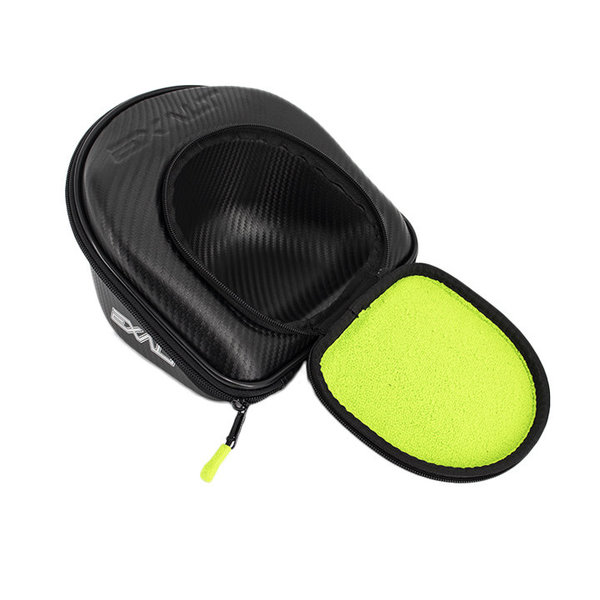 View larger image of Exalt Universal Carbon Paintball Goggle Lens Case