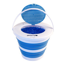 Gel Blaster Collapsible Ammo Tub