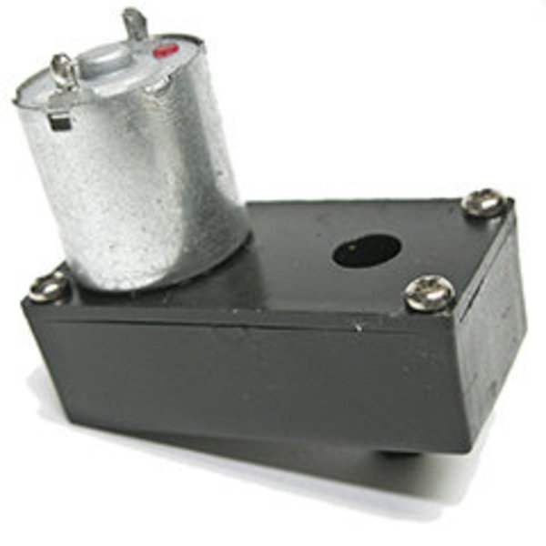 View larger image of VM-A0002 Motor Assy w/Gearbox Paintball Loader Part