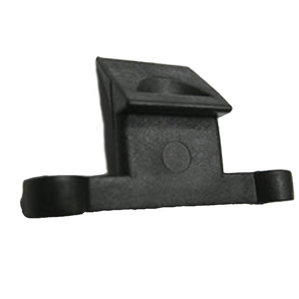 View larger image of Loader Parts - VM-P0014 Latch Hook Rear