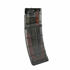 First Strike T15 Paintball Gun 20 Round V2 Magazine - Smoke