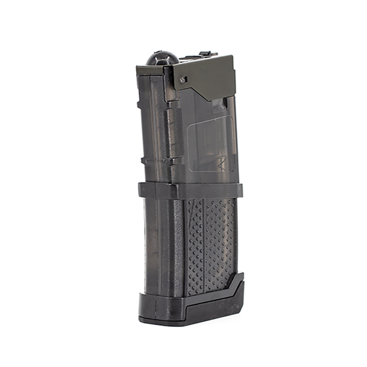 View larger image of First Strike T15 11 Round Compact Paintball Gun Magazine - Black
