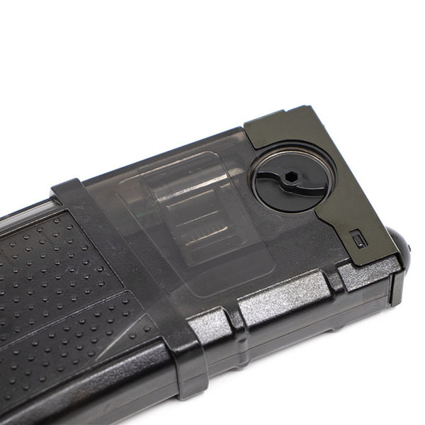 View larger image of First Strike T15 Paintball Gun 11 Round Compact Magazine - Black